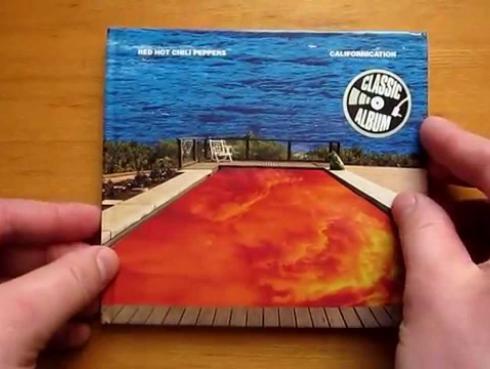 11 discos de los 90 que aun conservas [VIDEOS]