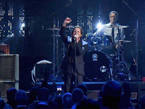 '12 days of Pearl Jam', la lista de reproducción navideña de Pearl Jam