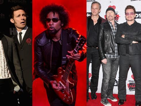 12 temas para papás rockeros en su día [VIDEOS]