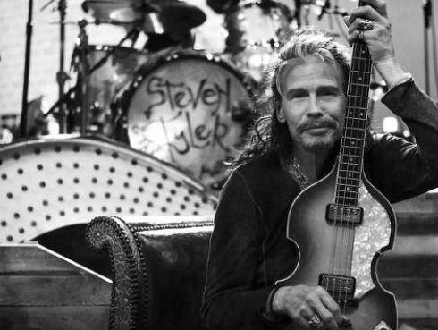Cantante de Aerosmith creó refugio para víctimas de abuso sexual