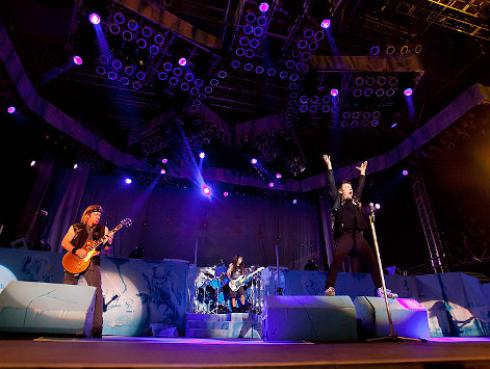 5 canciones de Iron Maiden que fueron inspiradas en películas