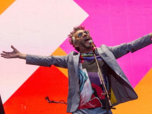 5 canciones inolvidable de Fito Páez