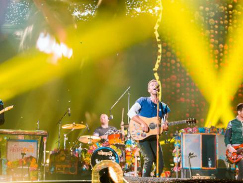 5 datos curiosos que deberías conocer de Coldplay