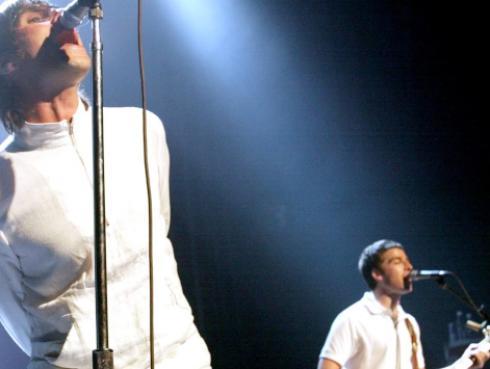 A 25 años del debut de Oasis