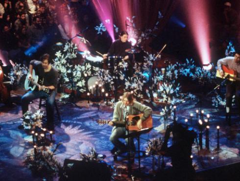 A 25 años del último concierto de Nirvana
