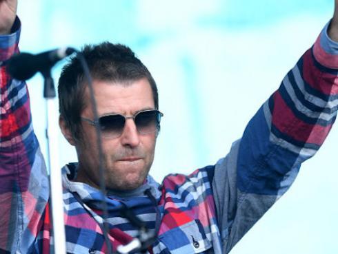 ¿A qué jugador de fútbol profesional elegiría Liam Gallagher para estar en una isla?