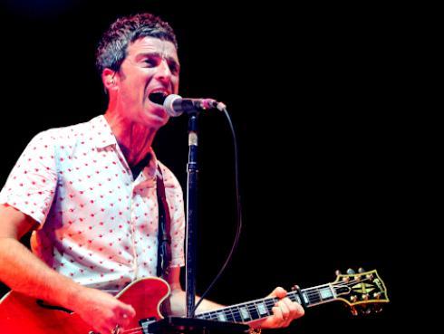 ¿A qué se dedica la hija de Noel Gallagher?
