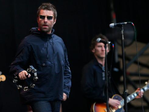 ¿Cómo le va al hijo de Liam Gallagher en el mundo del modelaje? [FOTO]