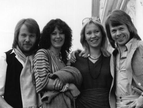¡ABBA anuncia su regreso! pero no como te lo imaginas