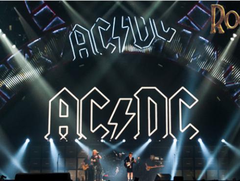 AC/DC celebra los 42 años del álbum 'TNT' [VIDEO]