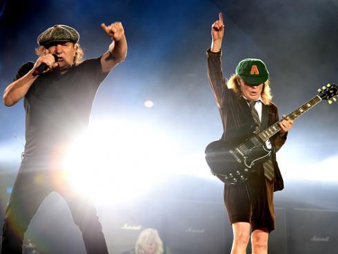 ¡AC/DC lanzará su línea de tequilas!