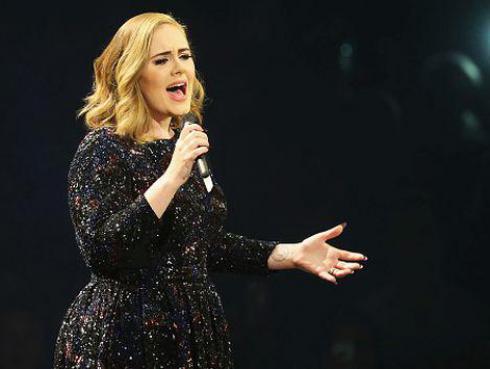 ¡Adele estaría esperando a su segundo hijo!