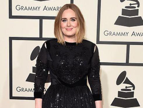 Adele jugó divertida broma a empleados de un restaurante  [VIDEO]