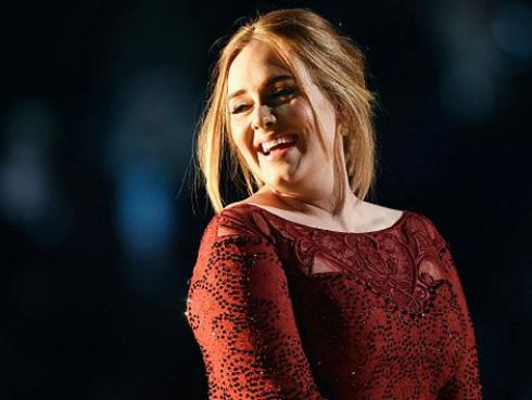 Adele lanzará 'Send My Love', su próximo sencillo de su disco '25'