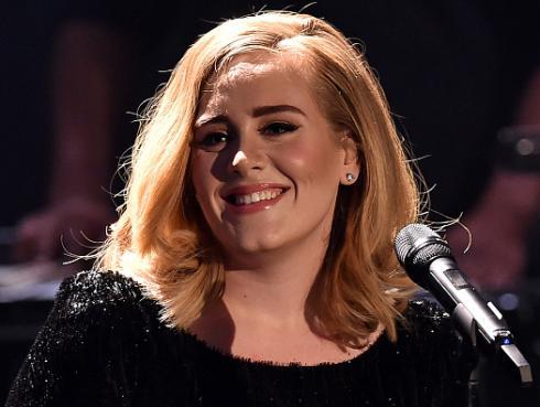 10 frases de Adele que te harán amarla más