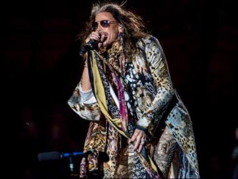 Revive lo mejor del concierto de Aerosmith en Chile [FOTOS Y VIDEOS]