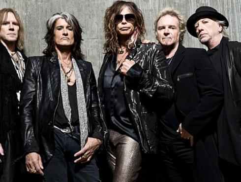 ¡Habilitarán TODO el Estadio Nacional para concierto de Aerosmith!