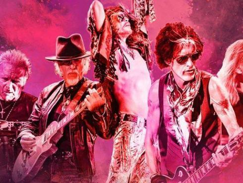 ¡Aerosmith anuncia nueva gira de 'despedida' por Europa!