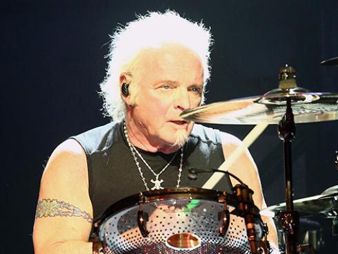 Aerosmith: juez niega solicitud de Joey Kramer para participar en la ceremonia de los Grammy