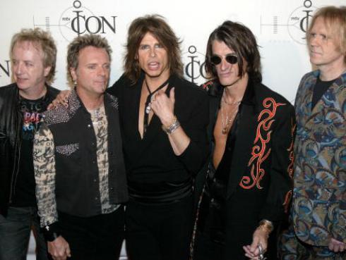 ¡Todo sobre el inolvidable concierto de Aerosmith en Lima!