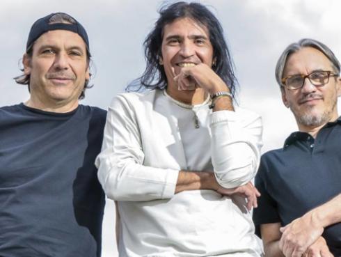 ¿'Lamento boliviano' de Enanitos Verdes en versión reguetón?