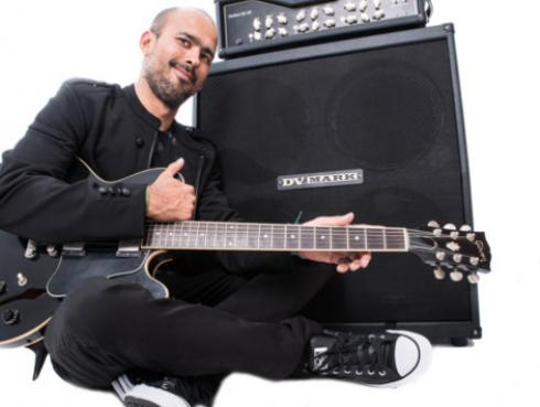 Alec Marambio lanza su primer disco como solista