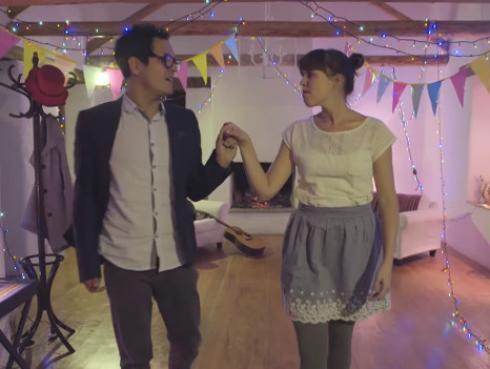 ¡Salió el nuevo videoclip de 'Alejandro y María Laura'! Esto es 'Matrimonio' [VIDEO]