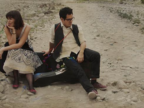 Alejandro y María Laura presentan 'Agüita del equilibrio', segundo sencillo de su nuevo disco [VIDEO]