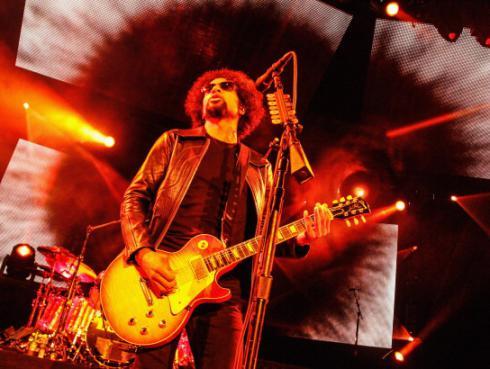 ¡Alice In Chains confirmó que ya trabaja en nuevo disco!