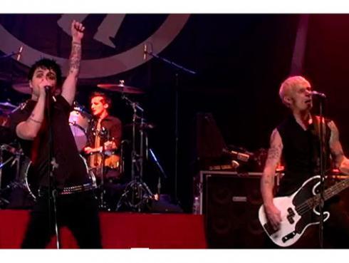 ¡'American Idiot' de Green Day será llevado a la pantalla grande por HBO!
