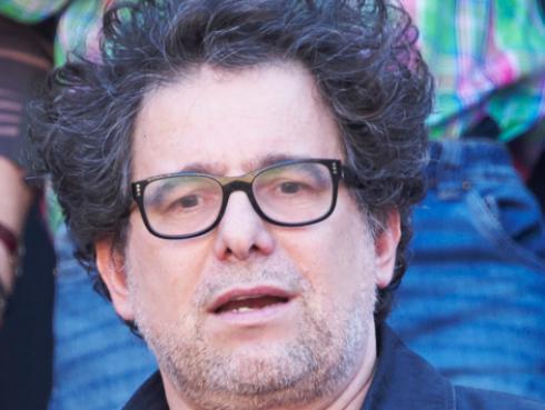 Andrés Calamaro agradece cumplir 57 años