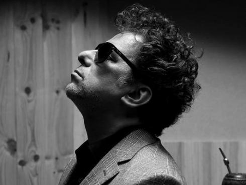 Andrés Calamaro vuelve al Perú para nuevo concierto