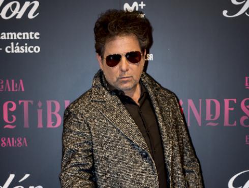 """Andrés Calamaro se disculpó con sus fanáticos en Bolivia por dar un concierto """"flojo"""" y """"horrible"""""""