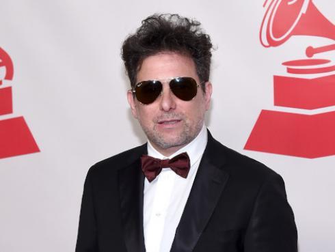 Andrés Calamaro y su dura crítica sobre la ceremonia de los Grammy