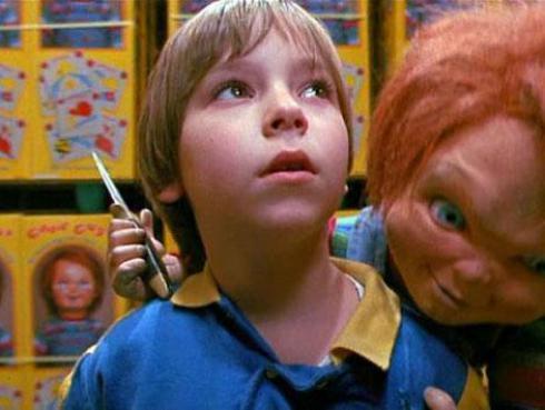 ¿Recuerdas a 'Andy' de la película 'Chucky'? Mira cómo luce hoy [FOTOS]
