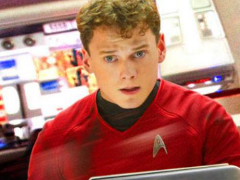 Anton Yelchin, 'Chekov' en Star Trek, murió en misterioso accidente