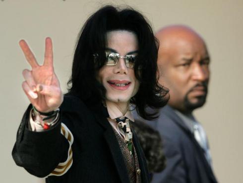 ¡App te permite comprar como Michael Jackson!