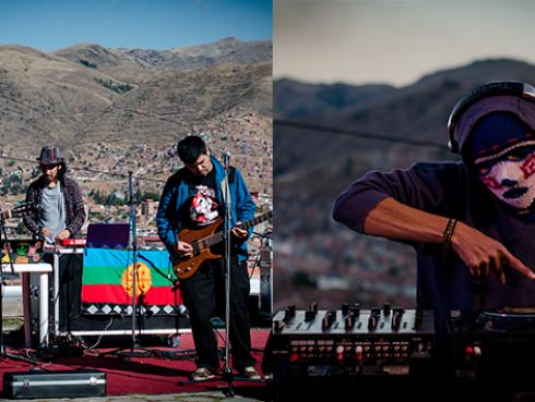 Apufest: ¡Cusco celebra a los Apus! [FOTO]