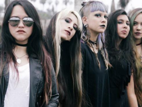 ¡Área 7 renuncia a abrir show de Slipknot en Lima tras amenazas!