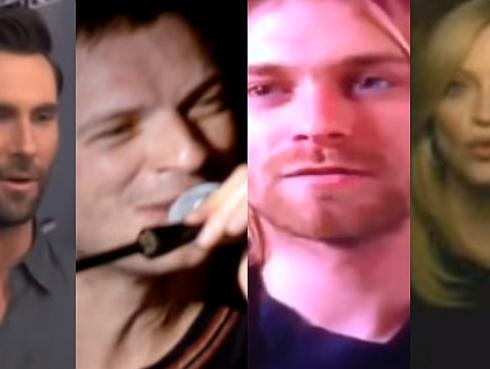 Así de graciosos suenan Kurt Cobain, Freddy Mercury, Madonna, Michael Jackson y más ¡hablando en español!