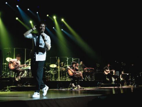 Artistas que se presentarán en el Mega Festival de la Feria Perú Independiente [FOTO]