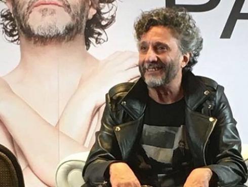 Así fue el concierto de Fito Páez en Rosario