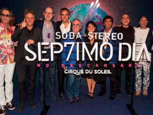 Así fue el estreno de 'Sép7imo Día - No descansaré' en Argentina [FOTOS Y VIDEO]