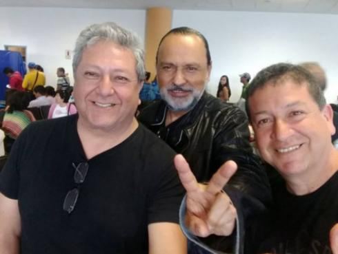 Rio: así llegó a sonar en las radios 'Televidente' [VIDEO]