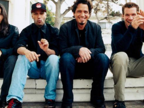 ¡Audioslave se reúne y tocará por primera vez en 12 años!