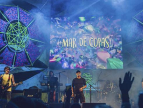 ¡Baile, rap y rock en la Primera Parada del Selvámonos!