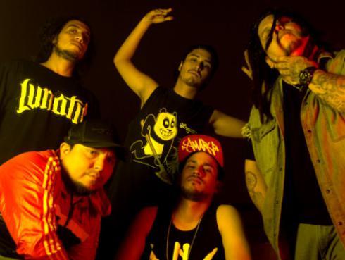 Banda Pounda & NoModico estrena 'Kintsugi' [VIDEO]