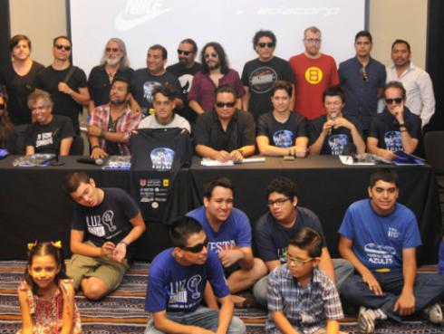 Bandas de rock peruano se unen en disco para niños con autismo