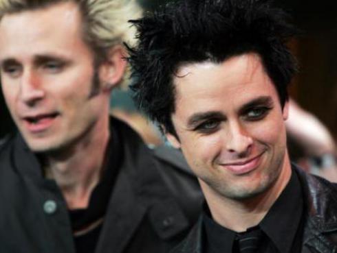 'Bang Bang' de Green Day se convierte en número 1 en Billboard [VIDEO]