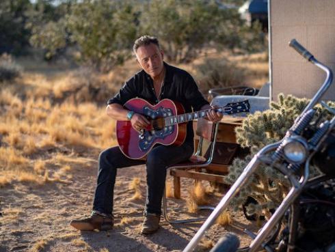 Barack Obama elige canción de Bruce Springsteen como una de sus favoritas de 2019